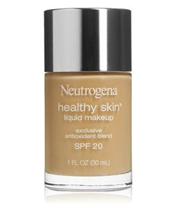 Neutrogena Healthy Skin Alapozó SPF20
