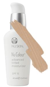 Nu Skin Advanced Tinted Moisturizer SPF15