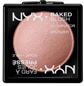 NYX Rouge Baked Blush
