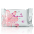 Oriflame Feminelle Frissítő Intimkendők