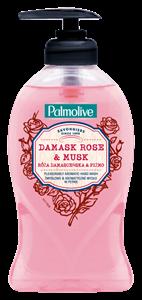 Palmolive Authentic Damask Rose & Musk Folyékony Szappan