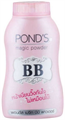 Pond's BB Magic Powder Oil Blemish Control Double UV Protect