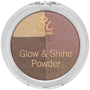 RdeL Young Glow&Shine Powder