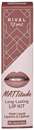 RIVAL loves me Mattitude Lip Kit