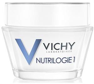 Vichy Nutrilogie 1 Arckrém Száraz Bőrre