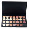 Blank Canvas Cosmetics 28 Neutral Eyeshadow Palette