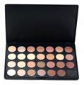 Blank Canvas Cosmetics 28 Neutral Eyeshadow Palette