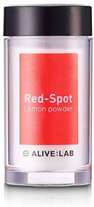 Alive:Lab Red-Spot Lemon Powder