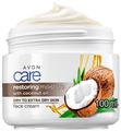 Avon Care Kókuszolajos Arckrém