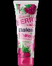 Balea Shining Berry Csillámos Tusfürdő