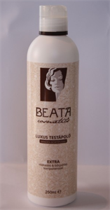 Beata Cosmetics Luxus Testápoló