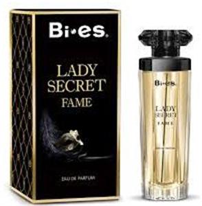 Bi-Es Lady Secret Fame EDP