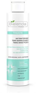 Bielenda Pharm Acne Antibakteriális, Normalizáló Tonik