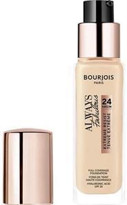 Bourjois Always Fabulous 24Hrs Alapozó