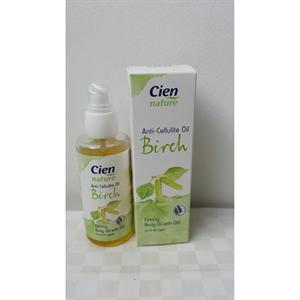 Cien Nature Anti-Cellulite Oil