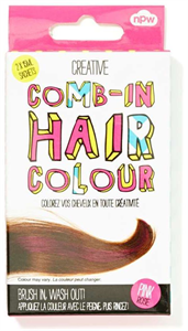NPW Comb-In Hair Colour Hajszínező