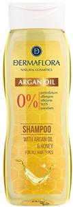 Dermaflora Argan Oil Sampon