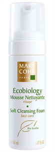 Mary Cohr Ecobiology Soft Cleansing Foam