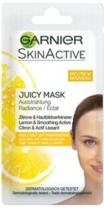 Garnier Skinactive Juicy Peel Mask