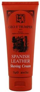 Geo. F. Trumper Spanish Leather Borotvakrém