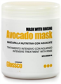 Glossco Avocado Mask