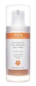 REN Glycolactic Radiance Renewal Mask