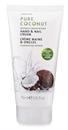 Inecto Pure Coconut Hand & Nail Cream (régi)