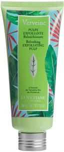L'Occitane Refreshing Exfoliating Pulp Verbena