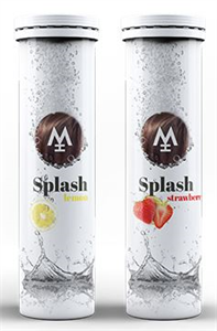 Magic Hair Splash (Epres/Citromos)