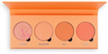 Makeup Obsession Isn't It Peachy Face Palette