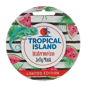 Marion Tropical Island Görögdinnyés Zselé Maszk
