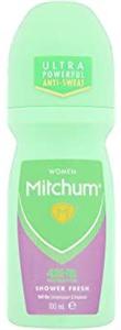 Mitchum Women Shower Fresh Anti-Perspirant & Deodorant