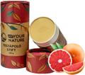 Mix Your Nature Testápoló Stift Shea - Körömvirág - Grapefruit&Bergamott