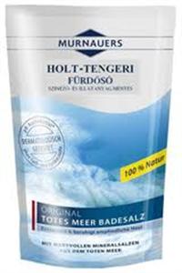 Murnauers Holt-Tengeri Fürdősó