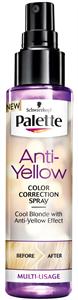 Palette Sárga Hatás Elleni Hajszín Korrigáló Spray