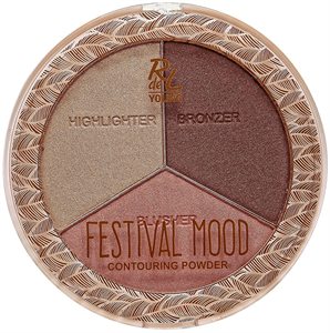 RdeL Young Festival Mood Contouring Powder