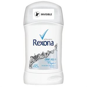 Rexona Crystal Clear Aqua Deo Stick