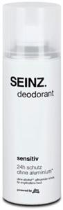 SEINZ. Szenzitív Dezodor Spray