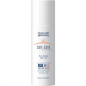 Hildegard Braukmann Sun & Care Sun Spray SPF25