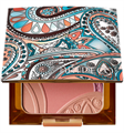 Artdeco Marrakesh Sunset Bronzing Glow Blusher