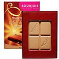 Bourjois Delice de Poudre Bronzosító Púder