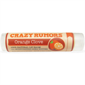 Crazy Rumors All Natural Lip Balm Ajakbalzsam - Orange Clove