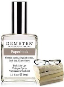 Demeter Paperback