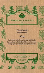 Herbária Diófalevél Tea