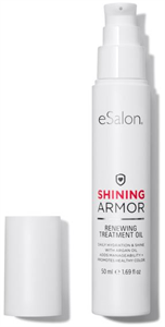 eSalon Shining Armor Renewing Treatment Oil