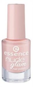 Essence Nude Glam Körömlakk (régi)
