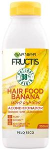 Garnier Fructis Banana Hair Food Hajbalzsam