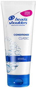 Head & Shoulders Hair & Scalp Conditioner Classic