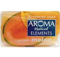 Aroma Natural Elements Honey Melon Szappan