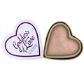 I Heart Makeup Hearts Goddess of Love Highlighter